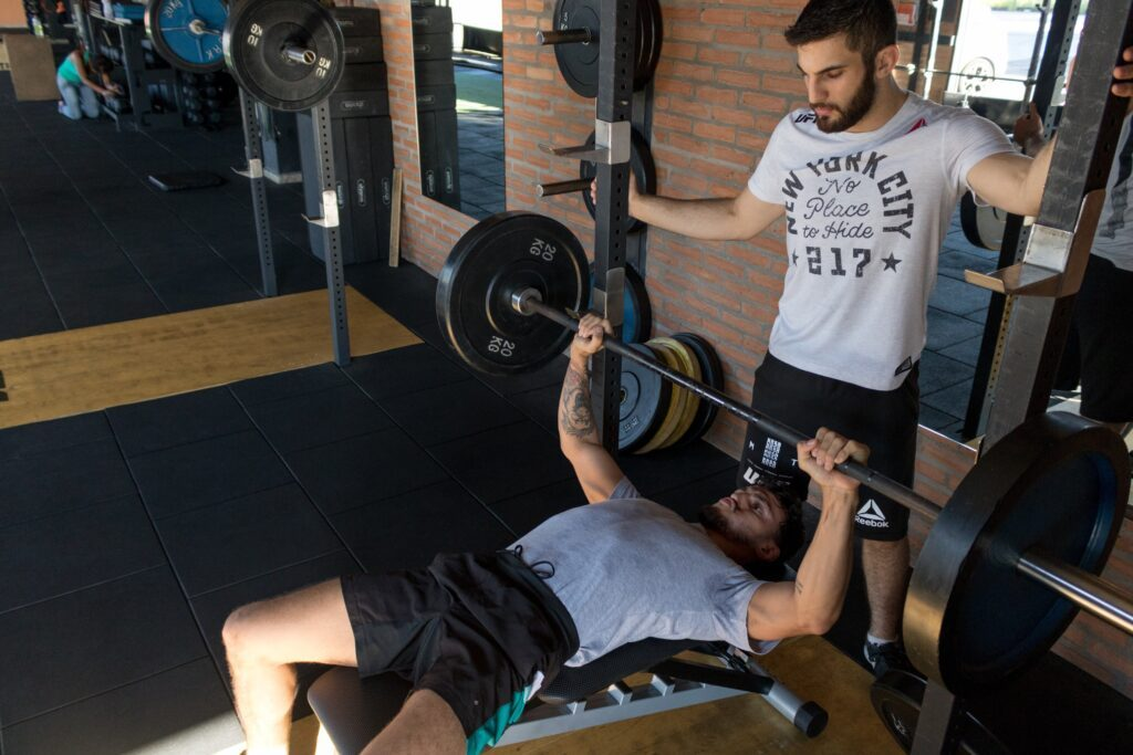 Ausbildung zum Fitness-Coach