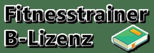 Logo Fitnesstrainer B-Lizenz