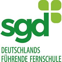 Berater/in für Nahrungsergänzungsmittel SGD Logo